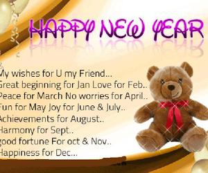 happy new year, happy new year wallpapers, and happy new year images image
