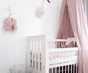 baby, home, and cute image