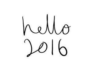 2016, amazing, and hello image