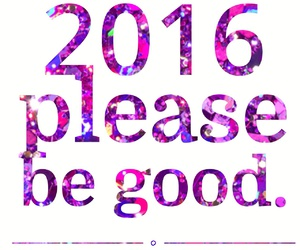 2016, good, and new year image