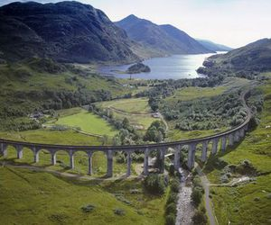 explore, landscape, and scotland image