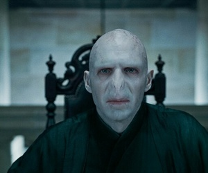 harry potter, voldemort, and lord voldemort image