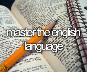 before i die, master, and english image