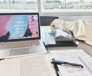 studying and studyspo image