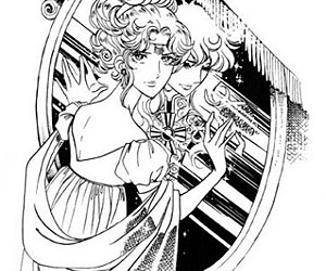 beautiful, gorgeous, and rose of versailles image