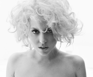 Lady gaga and bad romance image