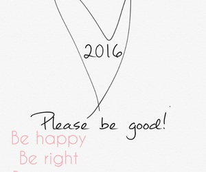2016 and newyear image