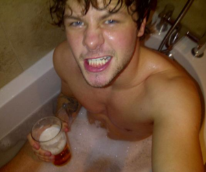jay mcguiness and the wanted image