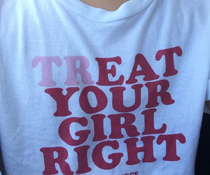 quote, shirt, and eat image