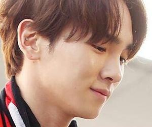 kim kibum and key shinee image