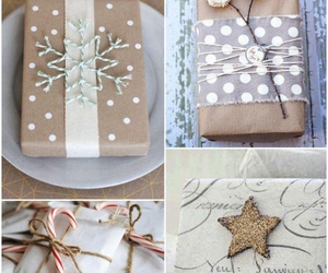 gift pack, gift pack ideas, and paper gift pack image