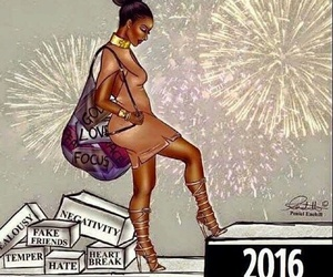 2016, celebrations, and be yourself image