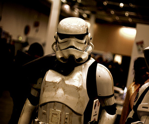 star wars, photography, and stormtrooper image