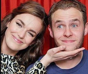 fitzsimmons, cute, and leo fitz image