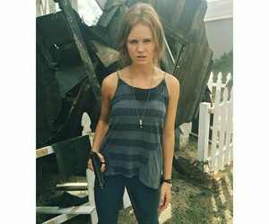 bang bang, under the dome, and mackenzie lintz image