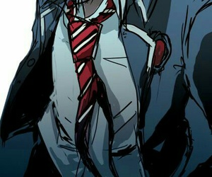 anime, boy, and ao no exorcist image