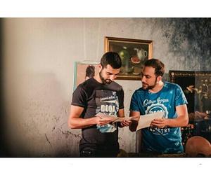 italy, gonzalo higuain, and napoli image