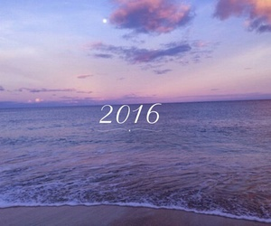 2016, clouds, and photography image