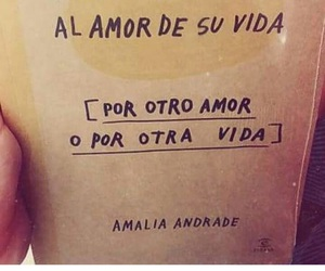 amor, phrases, and quote image