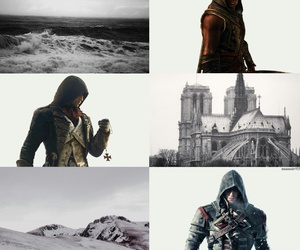 Assassins Creed, black flag, and Rogue image