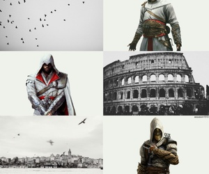 2, Assassins Creed, and Brotherhood image