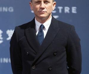 actor, daniel craig, and movies image