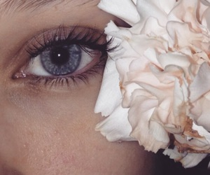 eyes, grunge, and tumblr image