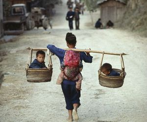 child, culture, and people image