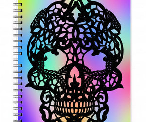 day of the dead, dia de los muertos, and etsy image