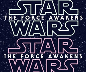 star wars, wallpaper, and the force awakens image
