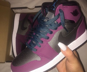 jordan, mulberry, and shoes image