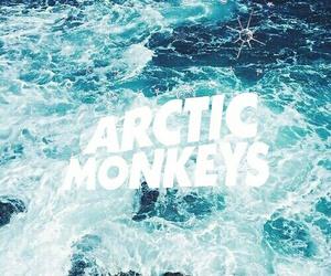 arctic monkeys, rock, and music image