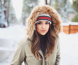 bethany mota and winter image