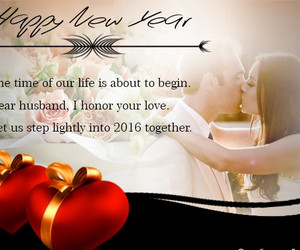 new year, love, and special images image