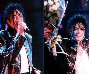 king of pop, michael jackson, and mjj image