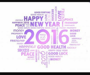 new year, 2014, and peace image