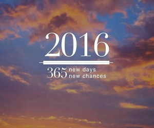 2016, happy, and new image