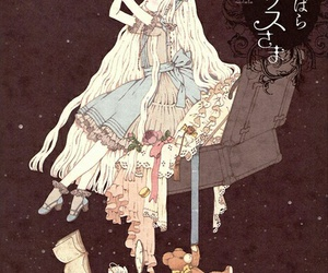 alice, kawaii, and lolita image