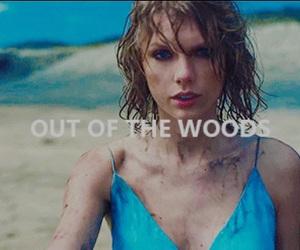 Lyrics, music video, and quote image