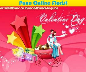 send gifts to pune, pune flowers delivery, and pune online florist image