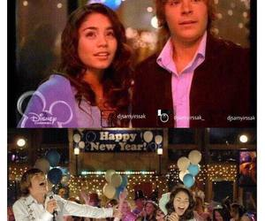 goals, high school musical, and new year image