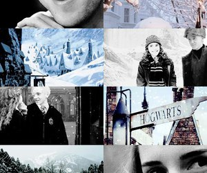 harry potter, hp, and dramione image