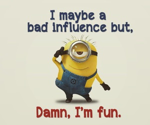 minions, fun, and funny image