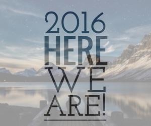 2016, kiss, and lake image