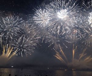 fireworks, photography, and pretty image