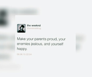 black and white, happy, and parents image