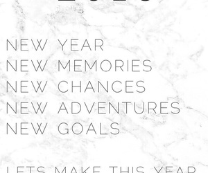 2016, adventure, and goals image