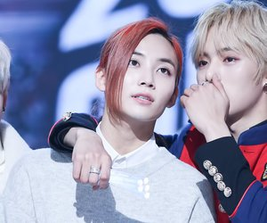 Seventeen, jeonghan, and monsta x image