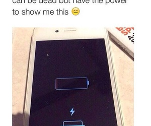 iphone, funny, and true image