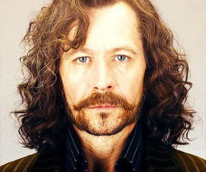 harry potter, sirius black, and gary oldman image